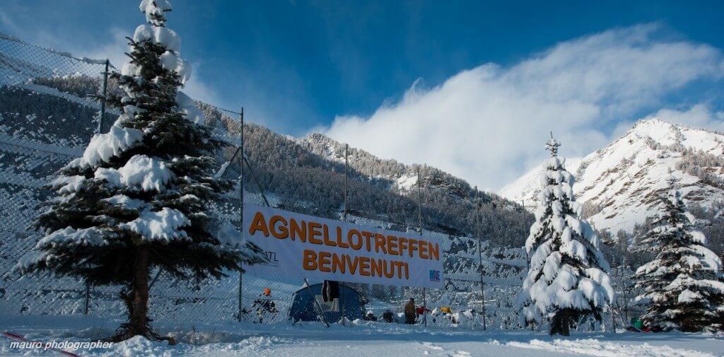 Agnellotreffen 2014 - The Arrival